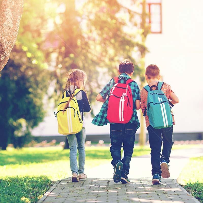 Školstvo a vzdelávanie detí